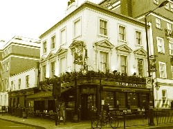 St George Tavern
