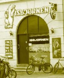 Cafe isbjoernen