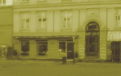 Cafe Postgaarden