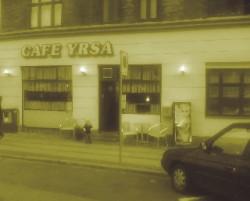 Cafe yrsa