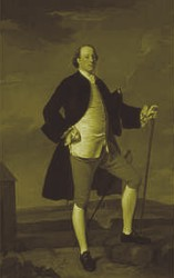 John Manners  Marquis of Granby