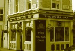 Royal Oak Westminister