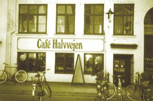 Cafe Halvvejen duo
