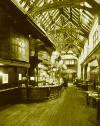Cittie of Yorke indoor