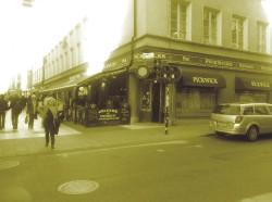 Pickwick Pub Stockholm